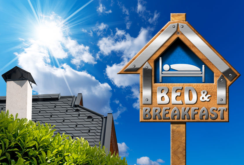 Boulder, Denver, CO. Bed & Breakfast Insurance