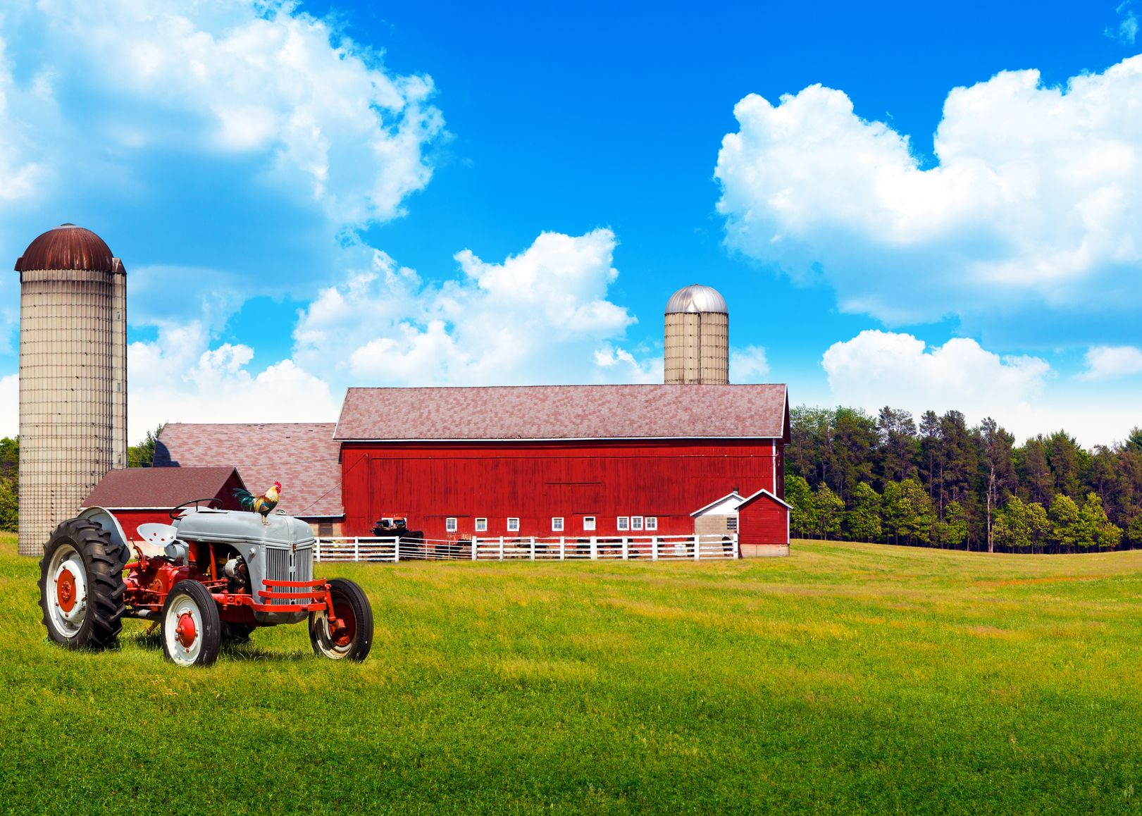 Boulder, Denver, CO. Farm & Ranch Insurance